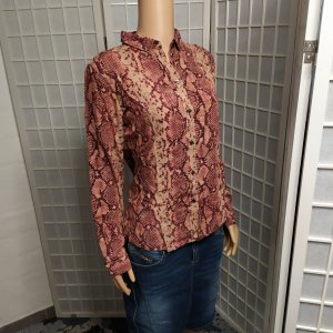 Liebeskind Blusa-camisa multicolor