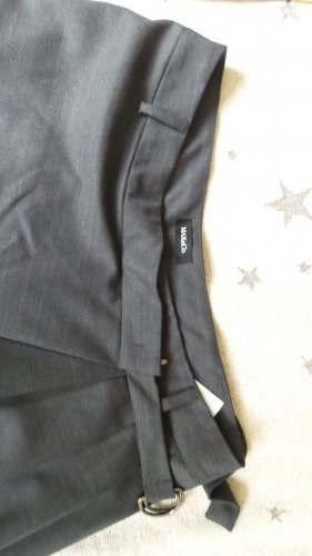 Max & Co. Jodhpurs grey wool