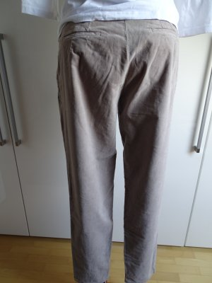 Odeeh Jersey Pants multicolored cotton
