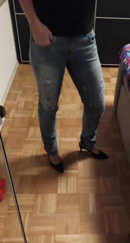 Designerjeans Trussardi Usedlook Straight Leg 29