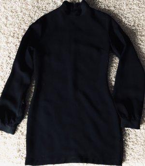 Just cavalli Robe mi-longue noir