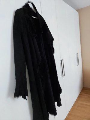 100 Cappotto invernale nero
