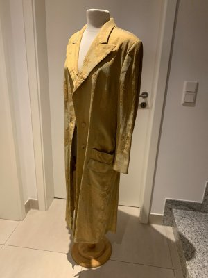 Designermantel von Dries van Noten