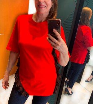 3.1 Phillip Lim T-shirt Wielokolorowy Bawełna
