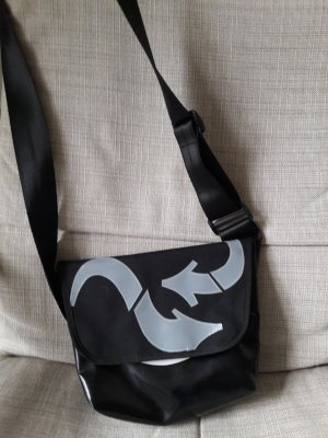 Designertasche vom Ökolable Packattack, Berlin - Unikat