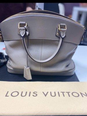 Designertasche von Louis Vuitton Suhali Lockit GM -wie neu-
