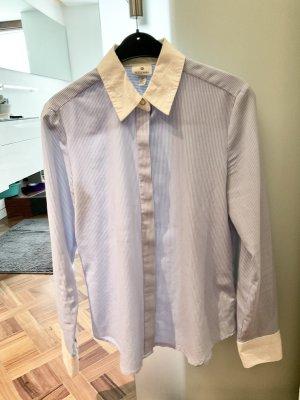 Altuzarra Camicia blusa bianco-azzurro