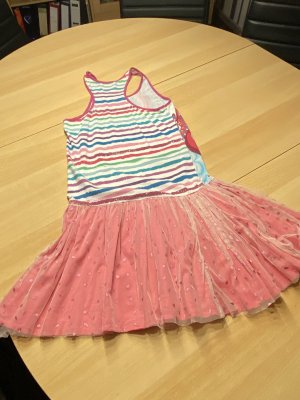 Desigual Beach Dress multicolored