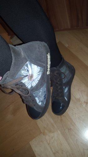 *DESIGUAL* 40 Wildleder- Schuhe