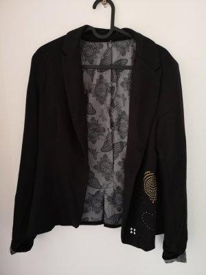 Desigual blazer mit süßen Details