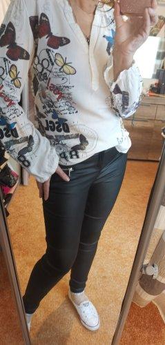 Desigual Bluse wenig getragen Gr M bunt