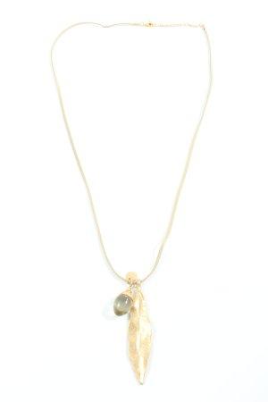 Desigual Collier Necklace gold-colored elegant
