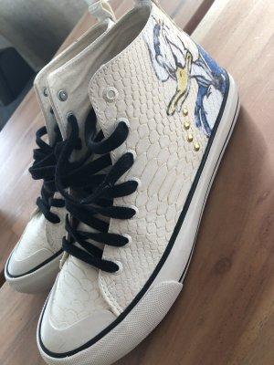 Desigual Disney Schuhe (chucks Style)