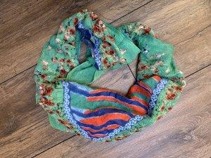Desigual Chal veraniego multicolor