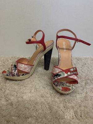 Desigual High Heels
