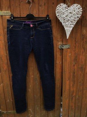 Desigual Jeans skinny multicolore