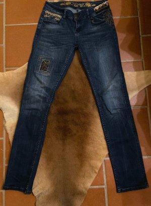 Desigual Jeans Größe 28