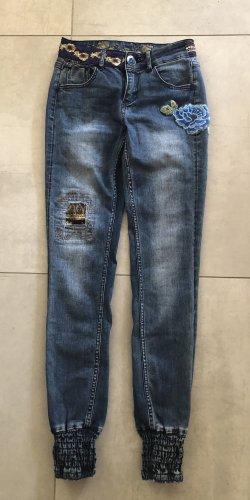 Desigual Jeans Hose/Gr.26