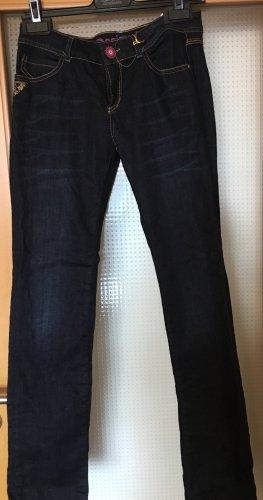 Desigual Jeans mit Wechselknöpfen NEU