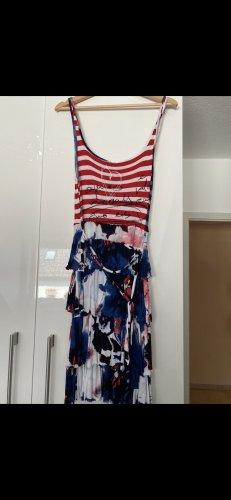 Desigual Beach Dress multicolored mixture fibre