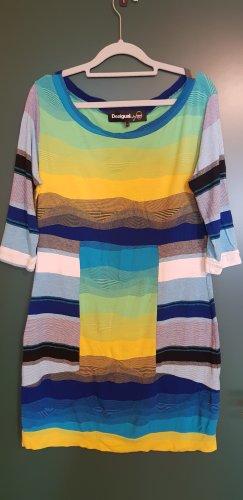 Desigual Robe stretch multicolore