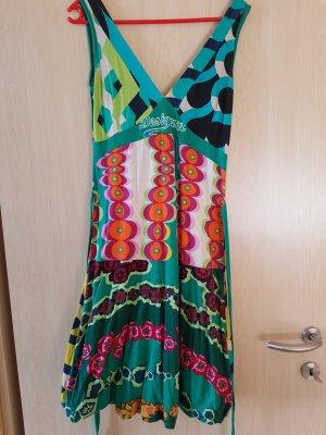Desigual Kleid Gr M