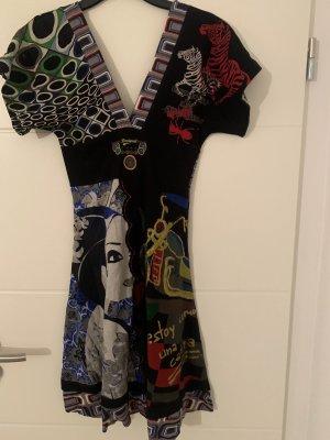 Desigual Kleid in XS