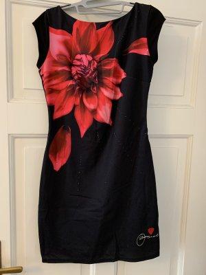 Desigual Kleid schwarz (Größe M)