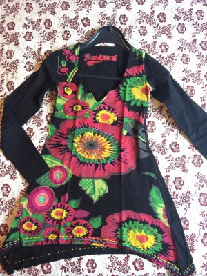 Desigual Kleid, Tunika, Shirt, S