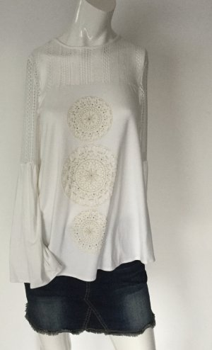 Desigual Long Sleeve Gr S