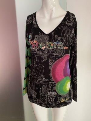 Desigual Longsleeve Shirt Gr 40 L