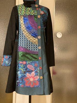 Desigual Mantel Geisha Gr. 40