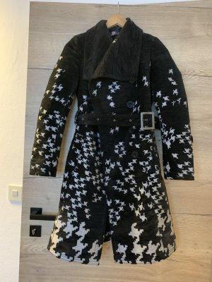 Desigual Mantel Größe 36