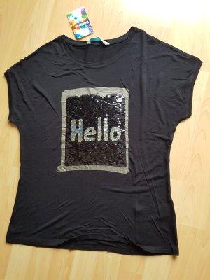 Desigual Shirt Neu Gr. L