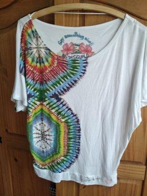 desigual shirt.print
