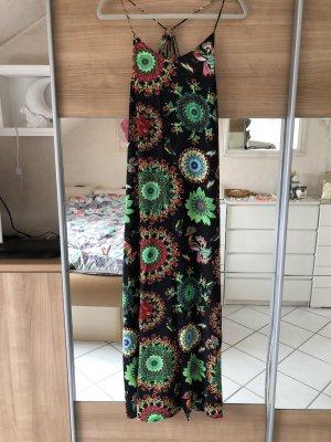 Desigual Vestido de Verano multicolor