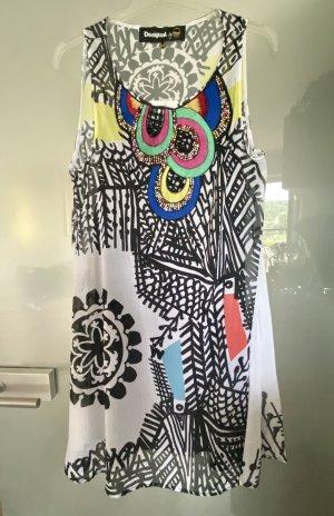 Desigual Summer Dress multicolored