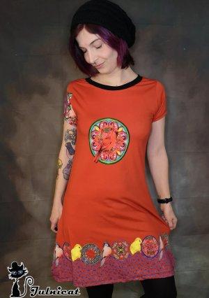 Desigual Style Kleid Gr. 36/38