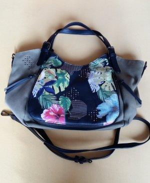 Desigual Tasche Lilac Rotterdam 18saxfaa - 2x ausgeführt, super Zustand