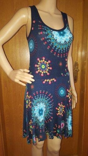 *DESIGUAL* Top Kleid S