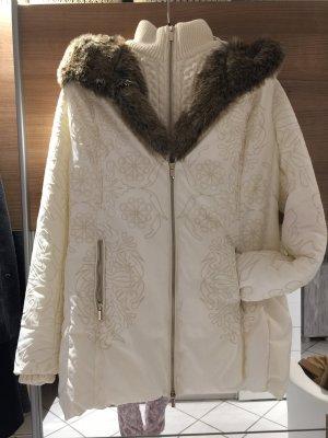 Desigual Winter Jacke