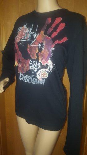 *DESIGUAL* wNEU Shirt L 100% Baumwolle