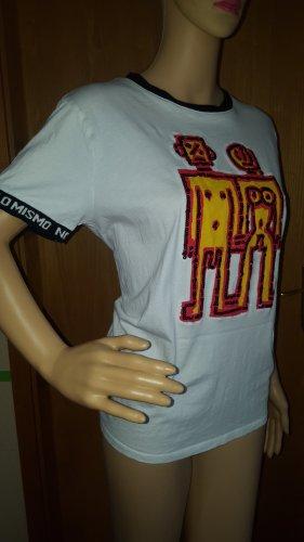 *DESIGUAL* wNEU Shirt XL/L 100% Baumwolle