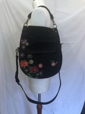 Desigual Sac hobo multicolore