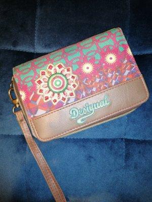 desiqual Wallet multicolored