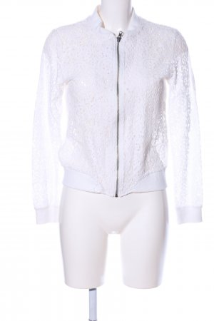 desires Blouson weiß Casual-Look
