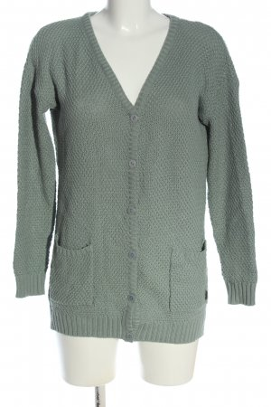 desires Cardigan khaki Webmuster Casual-Look
