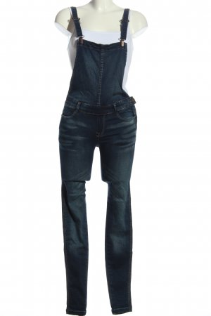 desires Dungarees blue casual look