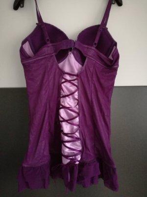Set lingerie lilla