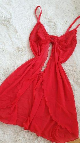 Lingerie Set red